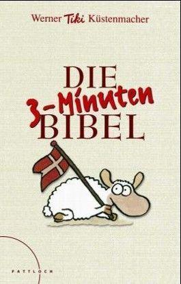 Die 3-Minuten-Bibel