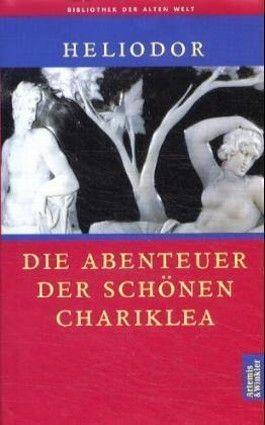 Die Abenteuer der schönen Chariklea