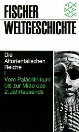 Die Altorientalischen Reiche