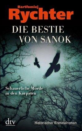 Die Bestie von Sanok