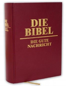 Die Bibel. Die gute Nachricht