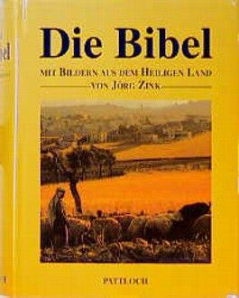 Die Bibel, Einheitsübersetzung, m. Farbtafeln 'Bilder aus dem Heiligen Land' (Nr.1017)