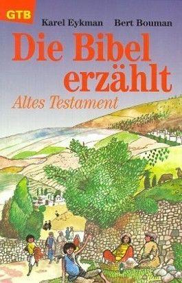 Die Bibel erzählt, Altes Testament