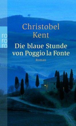 Die blaue Stunde von Poggio la Fonte