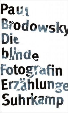 Die blinde Fotografin