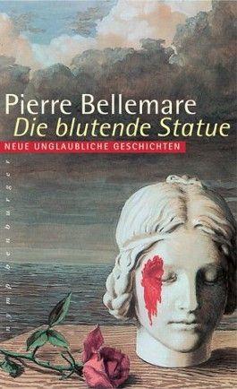 Die blutende Statue