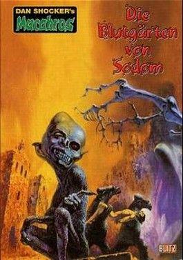 Die Blutgärten von Sodom