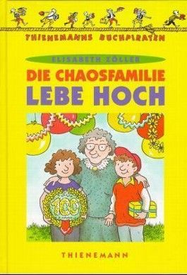 Die Chaosfamilie lebe hoch