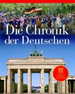 Die Chronik der Deutschen