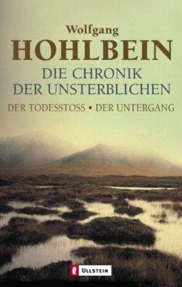 Die Chronik der Unsterblichen. Tl.3 u. 4