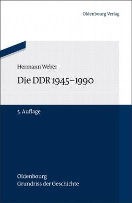 Die DDR 1945-1990