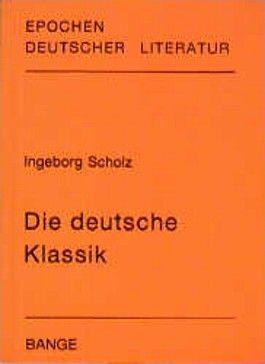 Die deutsche Klassik
