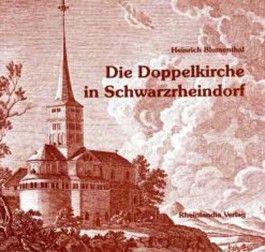 Die Doppelkirche in Schwarzrheindorf