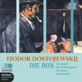 Die Dostojewskij Box