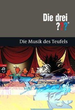 Die drei ??? - Musik des Teufels