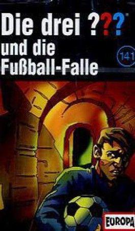 Die drei Fragezeichen und die Fußball-Falle, 1 Cassette