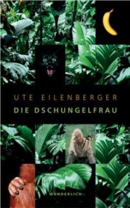 Die Dschungelfrau