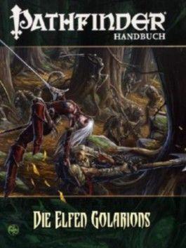 Die Elfen Golarions