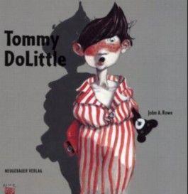 Die erstaunlichen Abenteuer von Tommy DoLittle