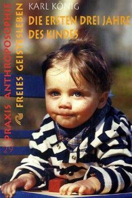 Die ersten drei Jahre des Kindes