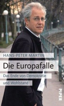 Die Europafalle