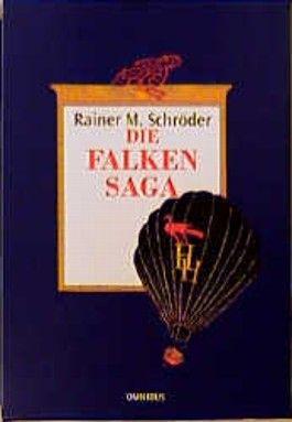 Die Falken-Saga, 4 Bde.