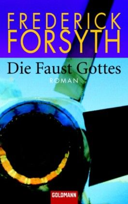 Die Faust Gottes