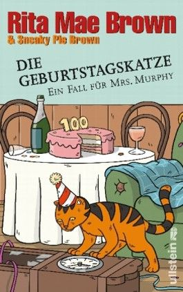 Die Geburtstagskatze