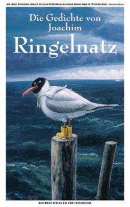 Die Gedichte von Joachim Ringelnatz