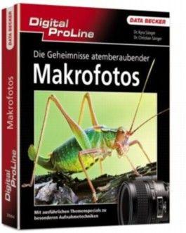 Die Geheimnisse atemberaubender Makrofotos