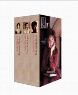 Die Geisterhaus-Trilogie