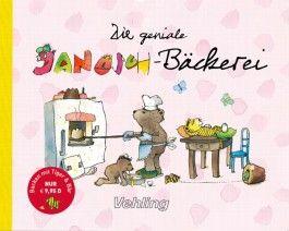 Die geniale Janosch-Bäckerei