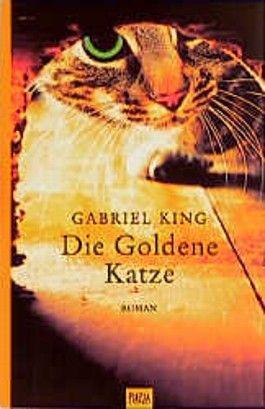 Die Goldene Katze