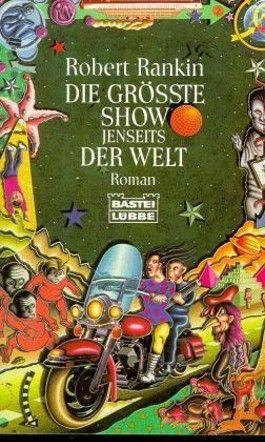 Die größte Show jenseits der Welt