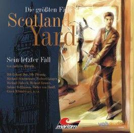 Die größten Fälle von Scotland Yard 05