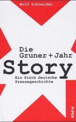 Die Gruner & Jahr Story