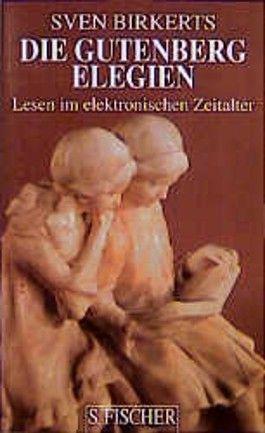 Die Gutenberg-Elegien