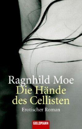 Die Hände des Cellisten
