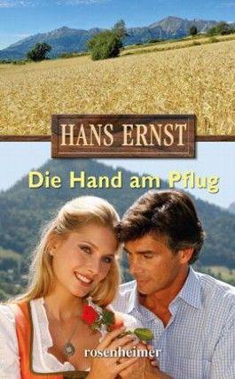 Die Hand am Pflug