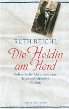 Die Heldin am Herd