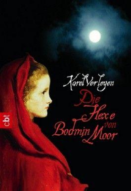 Die Hexe von Bodmin Moor