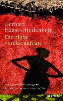 Die Hexe von Gushiegu