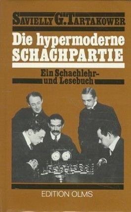 Die hypermoderne Schachpartie