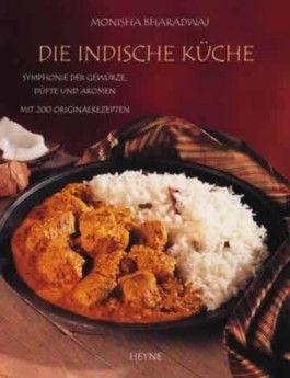 Die indische Küche