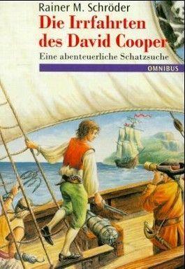 Die Irrfahrten des David Cooper