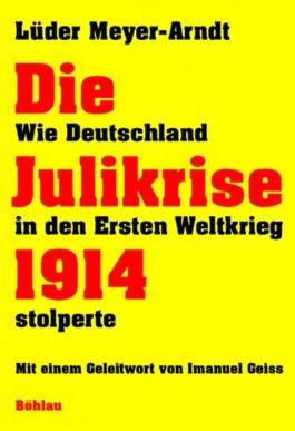 Die Julikrise 1914