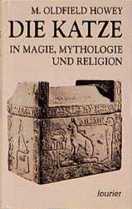 Die Katze in Magie, Mythologie und Religion