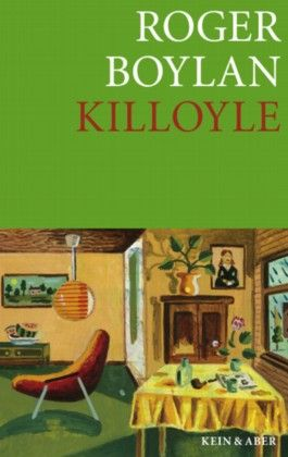 Die Killoyle-Trilogie / Killoyle
