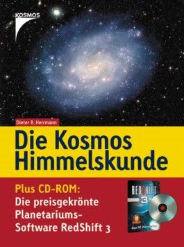 Die Kosmos Himmelskunde, m. CD-ROM