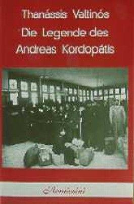 Die Legende des Andreas Kordopatis